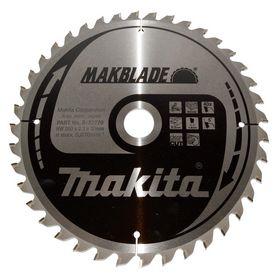 Makita - Savklinge B-32770 260x30mm Z40