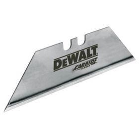 DeWALT - Knivblade Trapez Tungsten Carbide, á 5 stk