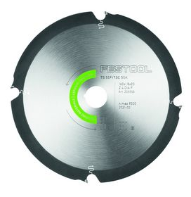 Festool - Diamantsavklinge Ø160x1,8x20mm Z4