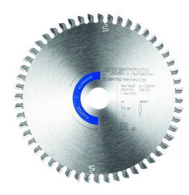 Festool - Rundsavklinge HW Ø160x1,8x20mm Z52 Alu/plast