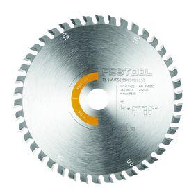 Festool - Rundsavklinge HW Ø160x1,8x20mm Z42 Træ