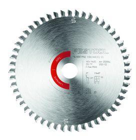 Festool - Rundsavklinge HW Ø160x1,8x20mm Z52 Laminat