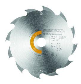 Festool - Rundsavklinge HW Ø160x1,8x20mm Z12 Træ