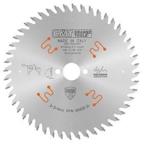 CMT - Rundsavklinge 160x2,2x20mm Z48 W Chrom