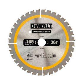 DeWALT - Rundsavklinge DT1950