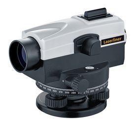 Laserliner - Nivelleringsinstrument AL 26 Plus