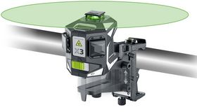 Laserliner - Streglaser X3 Laser Pro