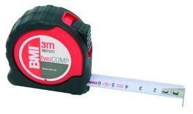 BMI - Båndmål twoCOMP 3 mtr