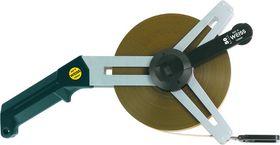 Weiss - Målebånd stål
