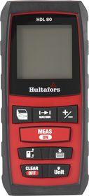 Hultafors - Laser afstandsmåler HDL 80