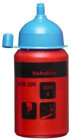 Hultafors - Kridt, blå, 100g Blå 100