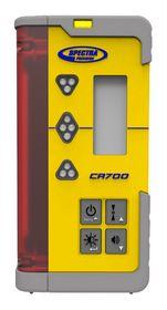 Spectra - Maskinmodtager CR700, magnetisk