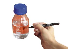 Pica - Permanent pen Classic INSTANT-DRY medium sort