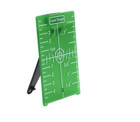 Hultafors - Måltavle Laser, Grøn TPG