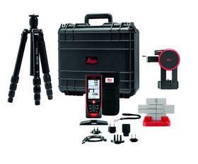 Leica - Afstandsmåler Disto S910 inkl. Adapter + stativ