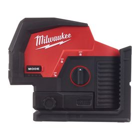 Milwaukee - Streglaser M12 CLLP-0C 12V Solo