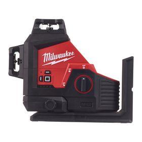 Milwaukee - Streglaser M12 3PL-0C 12V Solo