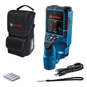 Bosch - Vægscanner Detektor D-Tect 200 C AA