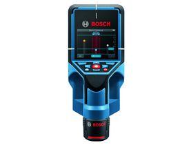 Bosch - Vægscanner Detektor D-Tect 200 C 12V