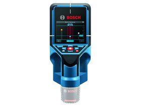 Bosch - Vægscanner Detektor D-Tect 200 C SOLO