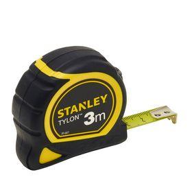 Stanley - Båndmål Tylon 12,7 mm x 3 m