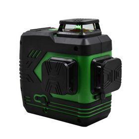 STROXX - Streglaser 3D grøn
