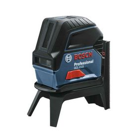 Bosch - Streglaser GCL 2-15 + RM1 + BM1K