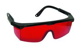 Laserliner - Laserbrille rød