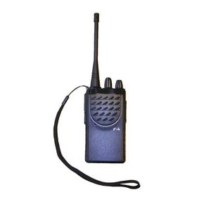 Geo Fennel - Walkie-talkie F6
