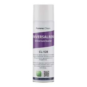 Pureno - Universal/Bremserens CL-128, kulsyre