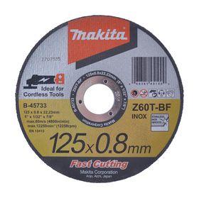 Makita - Skæreskive  B-45733 125mm