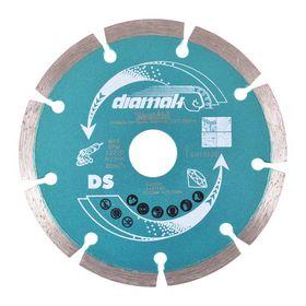 Makita - Diamantklinge 125X22,23