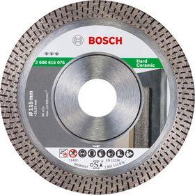 Bosch - Diamantklinge fliser best *** lukket