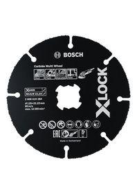 Bosch - Skæreskive X-LOCK  HM
