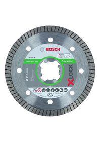 Bosch - Diamantklinge   X-LOCK best***