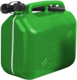 DEURA - Benzindunk plast med tud