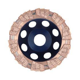 Norton - Diamantslibekop PRO CG 125x4,5x13x22,23