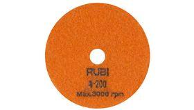 Rubi - Sliberondel diamant k200 tør Ø100 mm