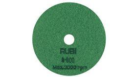 Rubi - Sliberondel diamant k800 tør Ø100 mm