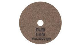Rubi - Sliberondel diamant k3000 tør Ø100 mm