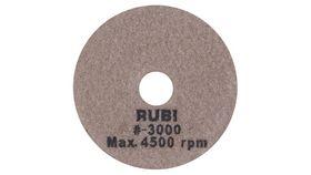 Rubi - Sliberondel diamant k3000 våd Ø100 mm