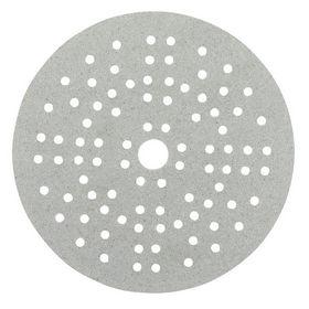 Mirka - Sliberondel IRIDIUM ø125mm grip 89H K80, á 100 stk