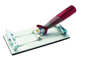 Stiwex - Slibebræt 105 x 215 mm t/forlængerskaft