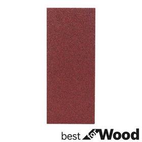 Bosch - Slibepapir Best for Wood 115x280mm