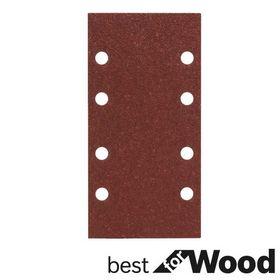 Bosch - Slibepapir Best for Wood 93x186mm