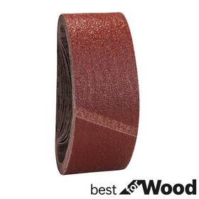 Bosch - Slibebånd Best for Wood 100x610mm