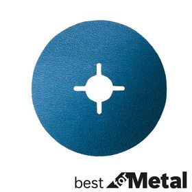 Bosch - Sliberondel Best for Metal