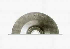 Bosch - Bagskive til vinkelsliber