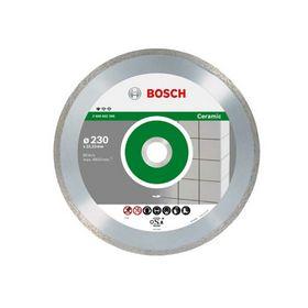 Bosch - Diamantklinge standard* 125mm