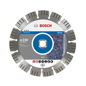 Bosch - Diamantklinge best*** til granit/beton